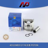 Motor-Motor-Kolben KOMATSU-4D32