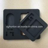 EVA de alta densidad de material de la bandeja de interiores de la caja de fábrica