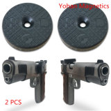 De Magneet van het kanon zet de Auto Holster&#160 van het Neodymium op;