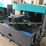 Shanghai Jinsanli machines en usine pour la ronde des trous du tuyau de coupe au plasma