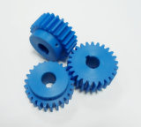 Mc van de Techniek van de douane bewerkte het Duurzame Nylon het Kleine Plastic Toestel van de Pignon machinaal