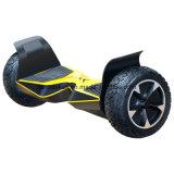 道の電気スクーターを離れたHoverboardブラシレススマートな2の車輪