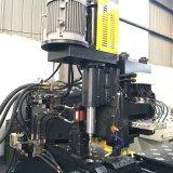 Het hydraulische CNC BoorPonsen dat van de Pers Machine voor Roestvrij staal merkt