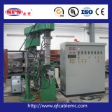 L'extrusion de fil et de câble en silicone de ligne de production
