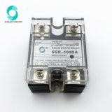 Van Xianglang sSR-100da 480VAC 100A gelijkstroom-AC Relais In vaste toestand