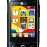 LGのクッキーのライトT300の携帯電話のための元の携帯電話をロック解除しなさい