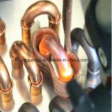 Tubulação de cobre que solda a máquina de solda potável do calefator de indução de IGBT