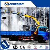 8 Tonne Oriemac preiswerter LKW eingehangener Kran Sq8sk3q