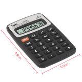 8 de Calculator van de Zak van de Bevordering van het cijfer
