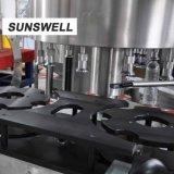 La mode et de la sécurité BOPP Colle industrielle de l'étiquetage de la machine