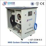 Генератор Hho для чистки Gt-CCM-6.0 углерода двигателя автомобиля