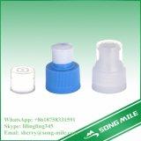 La bottiglia di acqua in opposizione della protezione pp della bottiglia di acqua di plastica mette in mostra la protezione