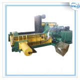 El fabricante de China hace para pedir la prensa del desecho del cobre de la prensa para empaquetar