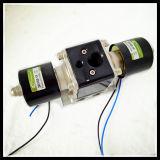 """Motore 8AA 3/8 """" 3-POS 200psi 10mm della valvola della sospensione dell'aria lle valvole molteplici della 3/8 """" dell'orifizio 40watt della bobina 8-Cyl di sospensione del sacco ad aria"""