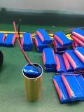 装飾的なマッサージャーのための7.4V李イオン電池