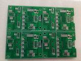 2 fabrication double face de carte d'aluminium de la carte à circuit FPC de couche