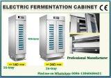 Fermentation commerciale de plateaux de l'acier inoxydable 32