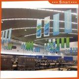Via esterna Hanging&#160 del vinile del PVC della bandiera dell'inchiostro UV su ordine della maschera; Bandiera