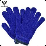 Перчатка синеля дешевой Unisex нашивки тумака волшебная для промотирования