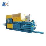 Macchina idraulica orizzontale semiautomatica del certificato del Ce Hbe60-7272