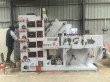 De Machine van de Druk van Flexo met 5UV