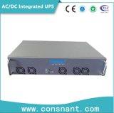 UPS Integrated di telecomunicazione dell'alimentazione elettrica del sistema della Camera DC-AC