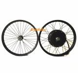 Kit elettrico 5000W di Ebike del kit della bici di potere eccellente con la visualizzazione variopinta di TFT