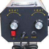 Hight力150W LEDは点の段階ライト携帯用LED点のライトまたは投射の効果に続く
