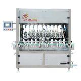 Máquina de relleno del llenador del pequeño atasco eléctrico económico para la crema, goma