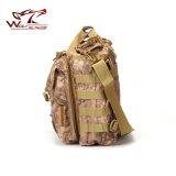 軍のラップトップ袋の防水コンピュータ袋の戦術的なショルダー・バッグ