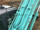 Usada Kobelco SK210-8 Escavadeira de esteiras 21ton escavadeira Kobelco