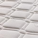 Hotel와 Home (FB701)를 위한 Foam를 가진 높은 Carbon Fine Steel Spring Mattress