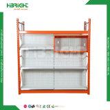 Для тяжелого режима работы Warehosue супермаркет магазине в сочетании комплексной стеллажей для установки в стойку