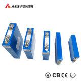 Nachladbare 3.2V 15ah Solarbatterie LiFePO4 mit Aluminiumfall