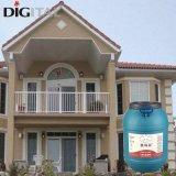Commerce de gros de l'acrylique liquide Revêtement de peinture de granit pour mur extérieur