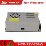 12V-250W alimentazione elettrica dell'interno di tensione costante LED con Ce RoHS