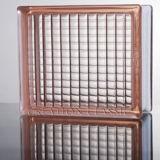 bloco de vidro de 190*190*80mm com Ce/ISO9001