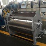 Capacidade de utilização de amostra 22lb/10kg toalha máquina de tingimento