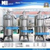 Wasser-Filter-Becken