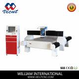 Haute précision machine de découpe de bois Single-Head routeur VCT-1325W