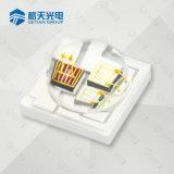 Diode der Leistungs-3W RGB 3535 LED