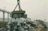 Face lift Magnet for Steel Scrap