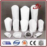 Filtre en polyester antistatique sac pour le filtre de menuiserie