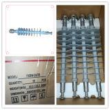 Изоляторы 70kn 33 Kv составные для линии электропередач
