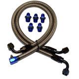 La plupart des fils en acier de voiture populaire PTFE flexible de frein Auto lisse