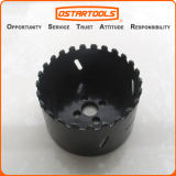 3-1/4'' (83mm) Carbide Grit Power Tool scie