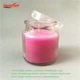 Пластмассовую крышку Robbid со стеклянным кувшином свечи для использования вне помещений