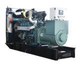 Leiser Generator der Qualitäts-150kw