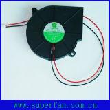 ventilador do ventilador da exaustão de 70*70*15mm, refrigerador de ar