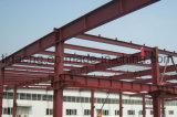 Qualitäts-zurückführbare bequeme Montage-Stahlkonstruktion-Werkstatt